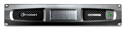 Crown DCi 8|600N Networked Power Amplifier