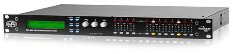 D.A.S. Audio DSP-4080 Audio Processor