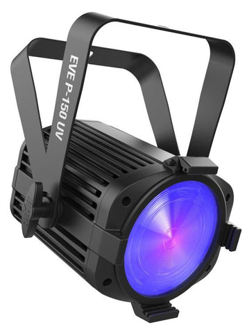 Chauvet DJ EVE P-150 UV UV LED Wash w/ 25- and 45-degree Lenses