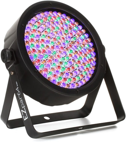 Chauvet DJ EZpar 64 RGBA Battery-powered Par