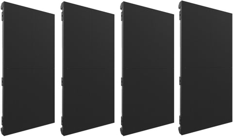 Chauvet F4IP x 4 SMD LED Video Panel System