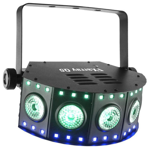 Chauvet DJ FXarray Q5 RGB+UV LED Wash Array