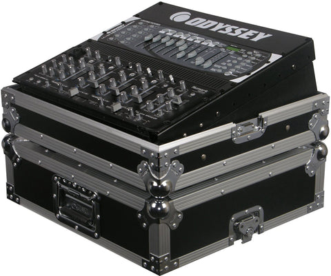 Odyssey FZ19MIX Flight Zone 19in PA Mixer Case - Sonido Live