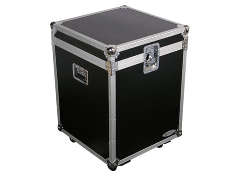 Odyssey DZTP02230W Utility Trunk with Wheels - Sonido Live