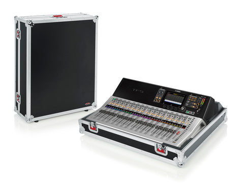 Gator G-Tour Series ATA Flight Case for Allen & Heath SQ-6 Mixer