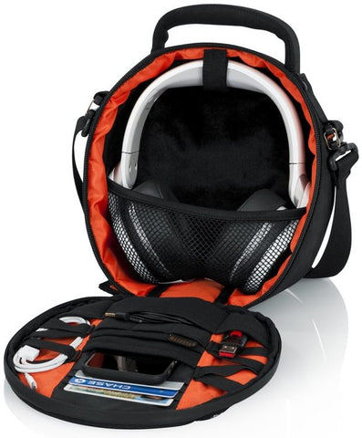 Gator G-CLUB-HEADPHONE Carry Case for Studio & DJ Headphones