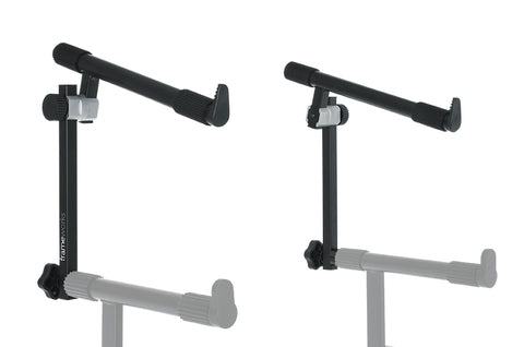 Gator Frameworks GFW-KEY-5100XT 3rd Tier Keyboard Stand for the GFW-KEY-5100X