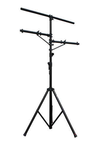 Gator Frameworks GFW-LIGHT-LS1 Lightweight Aluminum Lighting Stand