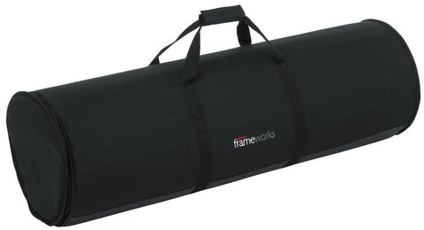 Gator Frameworks GFW-MICSTDBAG - Carry Bag For Six Tripod-Style Mic Stands