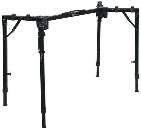 Gator Frameworks GFW-UTL-WS250 - Adjustable T-Stand Folding Workstation