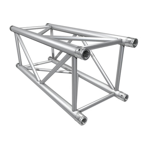 Cosmic Truss F44250 8.20ft. (2.5 meters) - 16 Inch Square Box Truss - Sonido Live