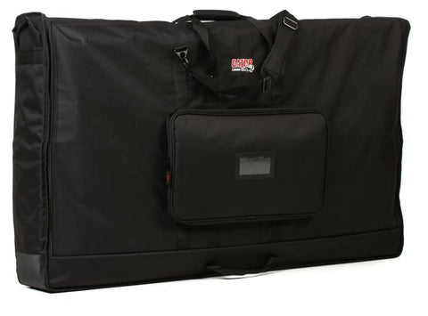 "Gator G-LCD-TOTE50 Padded Transport Bag for 50"" LCD Screens"