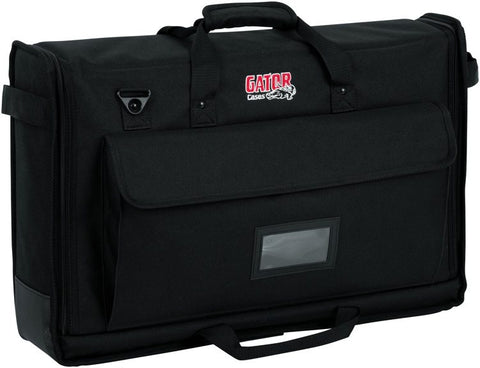 "Gator G-LCD-TOTE-SM Padded Transport Bag for 19"" - 24"" LCD Screens"