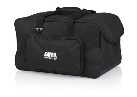 Gator G-LIGHTBAG-1911 Lighting Tote Bag w/ Adjustable Dividers