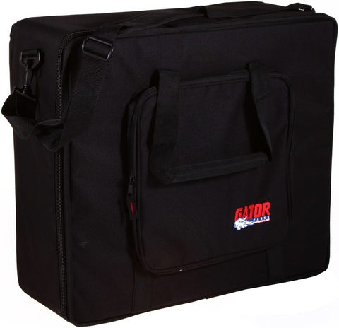 "Gator G-MIX L-1618 - 16"" x 19"" Lightweight Mixer Case"