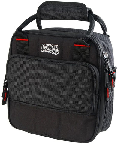 "Gator G-MIXERBAG-0909 - Mixer Bag; 9"" x 9"" x 2.75"""