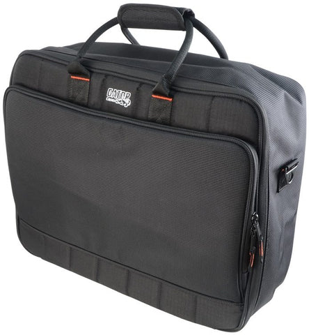 "Gator G-MIXERBAG-1815 - 18"" x 15"" x 6.5"" Mixer/Gear Bag"