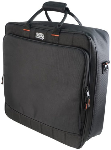 "Gator G-MIXERBAG-1818 - 18"" x 18"" x 5.5"" Mixer/Gear Bag"