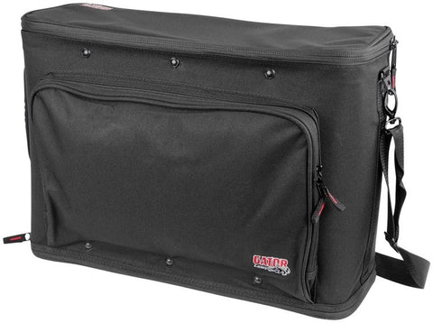 Gator GR-RACKBAG-3U - 3U Lightweight rack bag