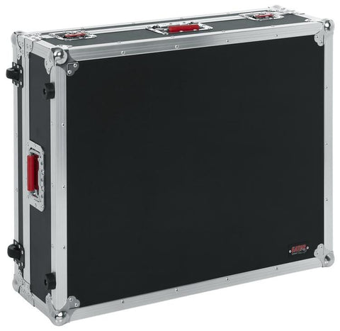 Gator G-TOURSIIMPACTNDH - Soundcraft Si Impact Mixer Case (No Doghouse)