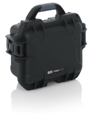 Gator Titan Waterproof Case For The Zoom H5 Recording Device