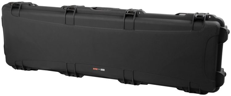 Gator Titan Series Waterproof Case - Standard Jazz and Precision Electric Basses