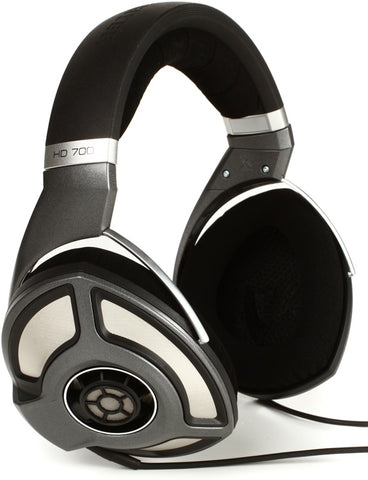 Sennheiser HD700 Open-back Audiophile and Mastering Headphones - Sonido Live
