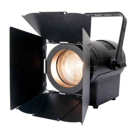 Elation KL FRESNEL 6 150W Warm White LED Fresnel Fixture