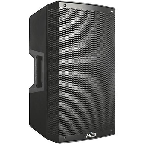 "Alto TS315 15"" 2-Way 2000-Watt Powered Loudspeaker"