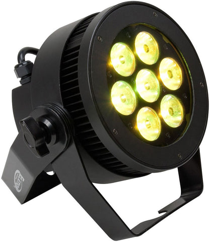 Elation Level Q7 IP 7x 15-Watt RGBW LED Wash Light
