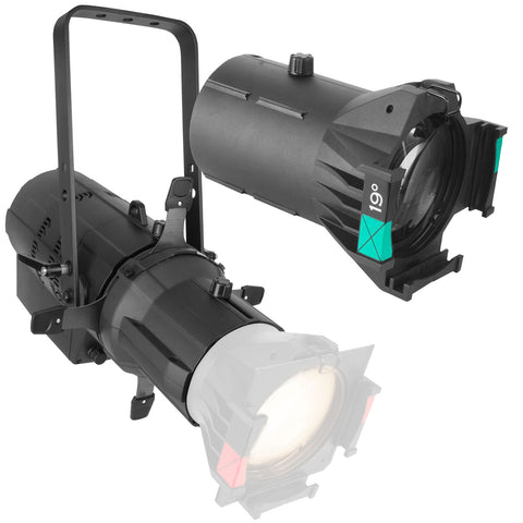 Chauvet Ovation E-260WWIP LED Ellipsoidal w/ 19-degree HD Lens