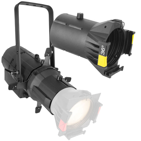 Chauvet Ovation E-260WWIP LED Ellipsoidal w/ 36-degree HD Lens
