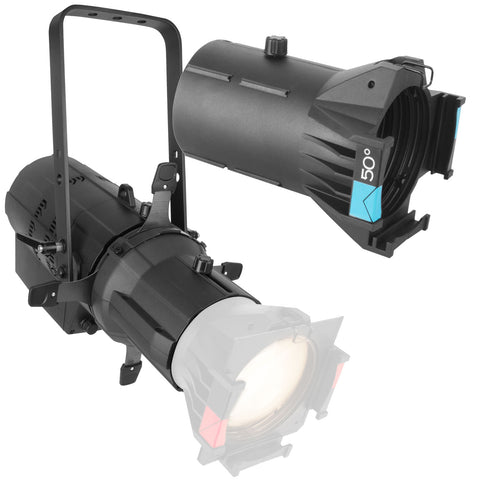 Chauvet Ovation E-260WWIP LED Ellipsoidal w/ 50-degree HD Lens