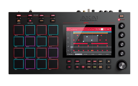 Akai Professional MPC Live Music Production Workstation - Sonido Live