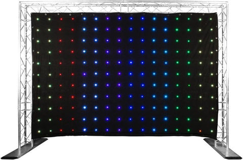 Chauvet DJ MotionDrape LED RGB LED Backdrop