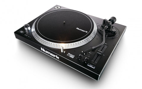 Numark NTX1000 Professional High-Torque Direct Drive Turntable - Sonido Live