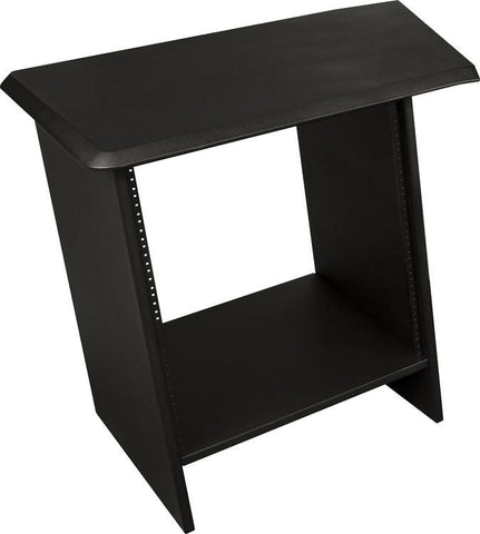 Ultimate Support Nucleus Series 12 Space Table Top Rack - Left