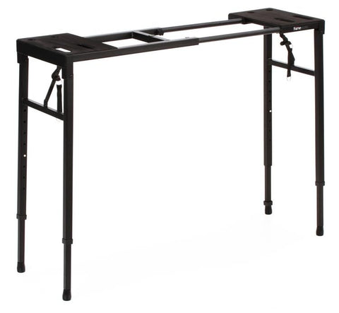 Gator Frameworks GFW-UTILITY-TBL Heavy-duty Keyboard Table
