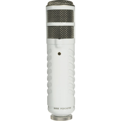 Rode Podcaster Large-diaphragm Dynamic USB Mic