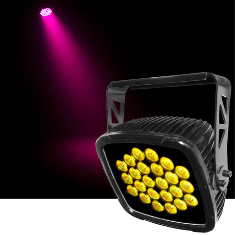 Chauvet SlimPANEL Tri-24 IP Color LED Wash Light