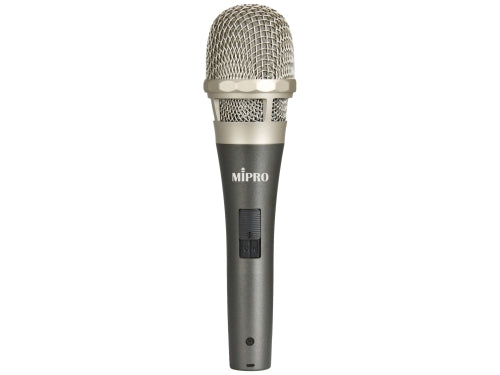 Mipro MM-59 Supercardioid Vocal Microphone
