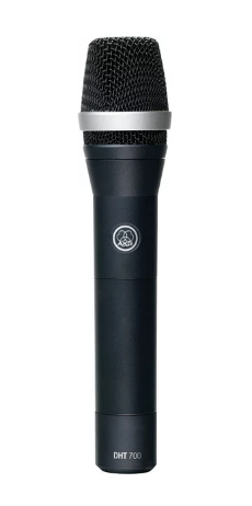 AKG DHT 700 Handheld D5 Wireless Microphone Transmitter (Band 1) - Sonido Live