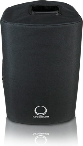 "Turbosound TS-PC10-1 Deluxe Water Resistant Protective Cover for 10"" Loudspeakers - Sonido Live"