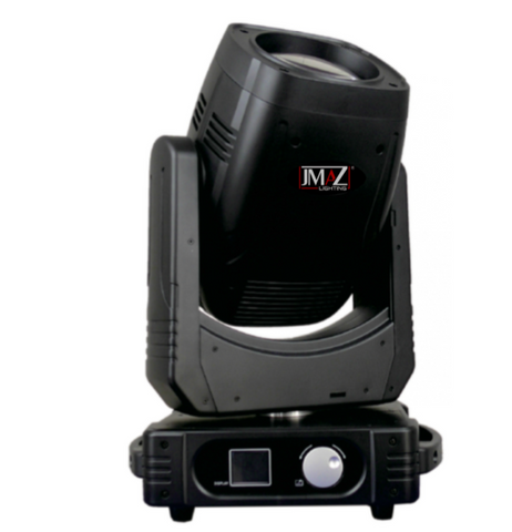 JMAZ Fantastic Hybrid 260 Powerful 380W Moving Head