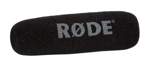 Rode WSVM Foam Windscreen for Rode VideoMic, NTG1, and NTG2