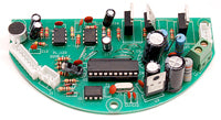 American DJ SOI PL-123 MAIN PCB FOR 38B LED PRO