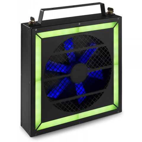 JMAZ ZFORCE ONE Stylish LED Fan Effect