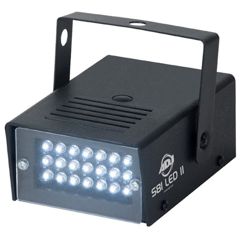 American DJ Mini LED Strobe