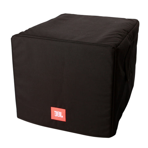 JBL Bags VRX918S-CVR - Deluxe Padded Protective Cover for VRX918S - Sonido Live