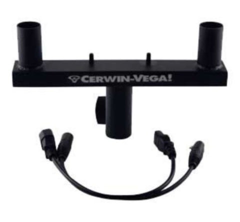 Cerwin Vega CVANT-2A Dual Bracket Speaker Mount for CVA28 - Sonido Live